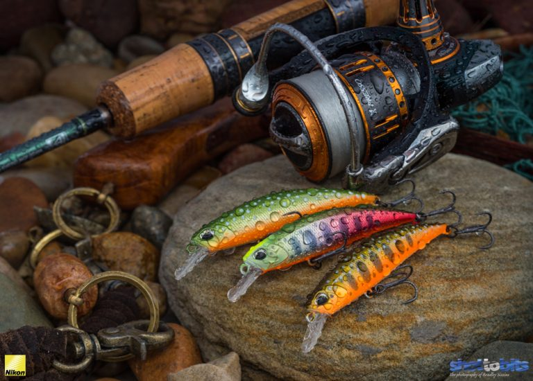 Ultimate TrouT Gear - Daiwa Silver Creek AGS, Presso and Duo Spearhead Ryuki 70S Limited