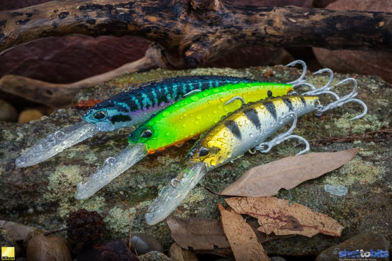 DUO Realis Fangbait 140DR