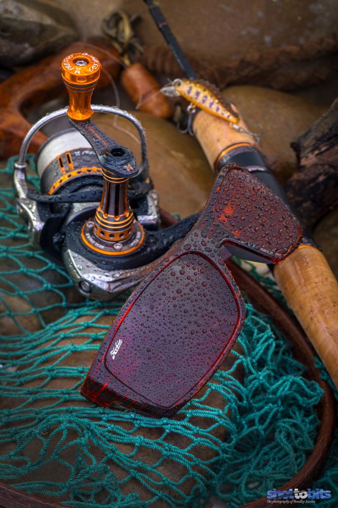 Hobie Polarized Baja Promotion Fishing Shot