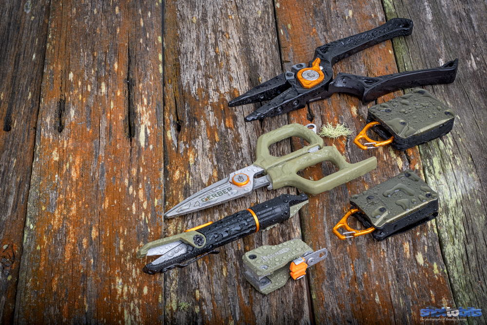 Gerber Fish Collection Promotion Image
