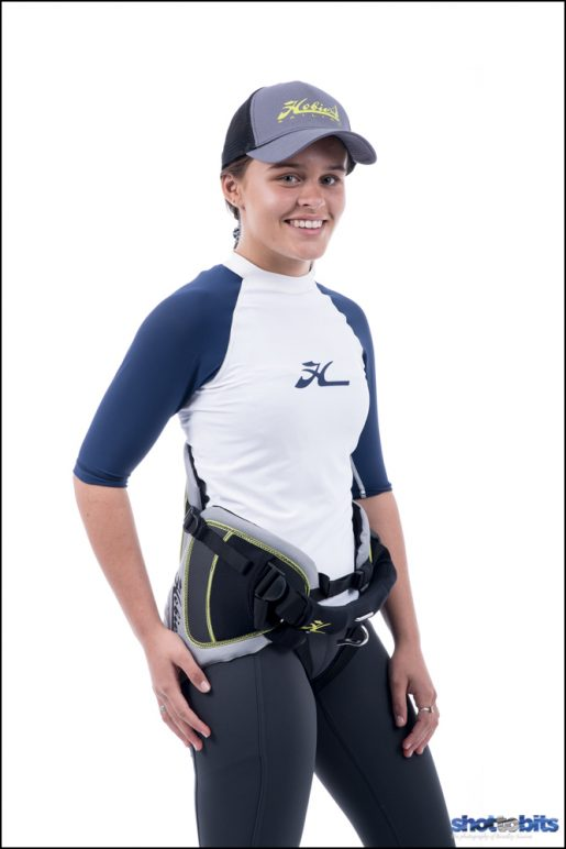 Hobie Skippers Harness Promotion Image