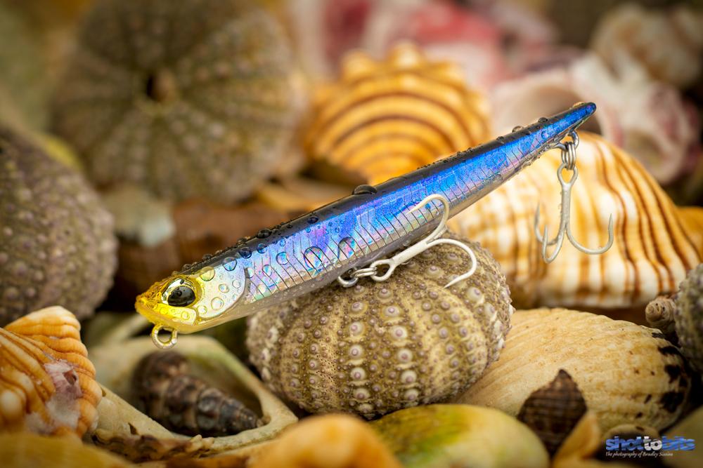 Duo Bay Ruf Manic Fish