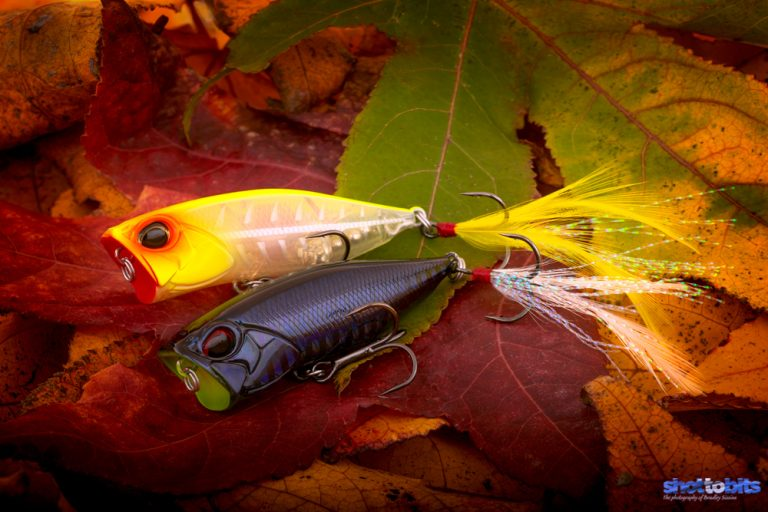 Duo Realis Popper 64 Fall Colors