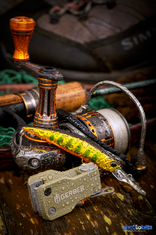 Highland Lake Trout Essentials