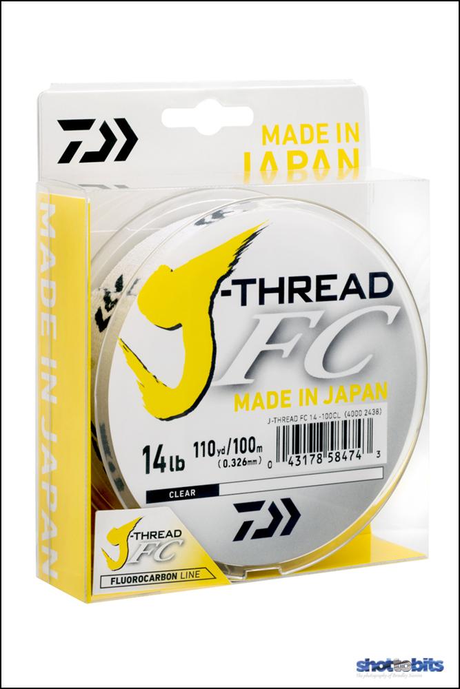 Daiwa J Thread FC