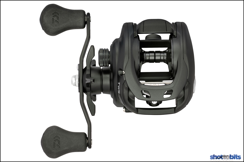 Daiwa Tatula LTD Barra