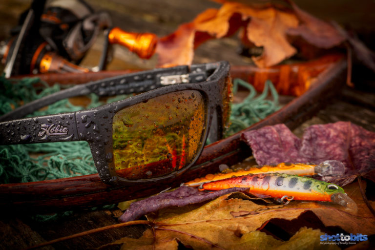 Fall Polaroiding