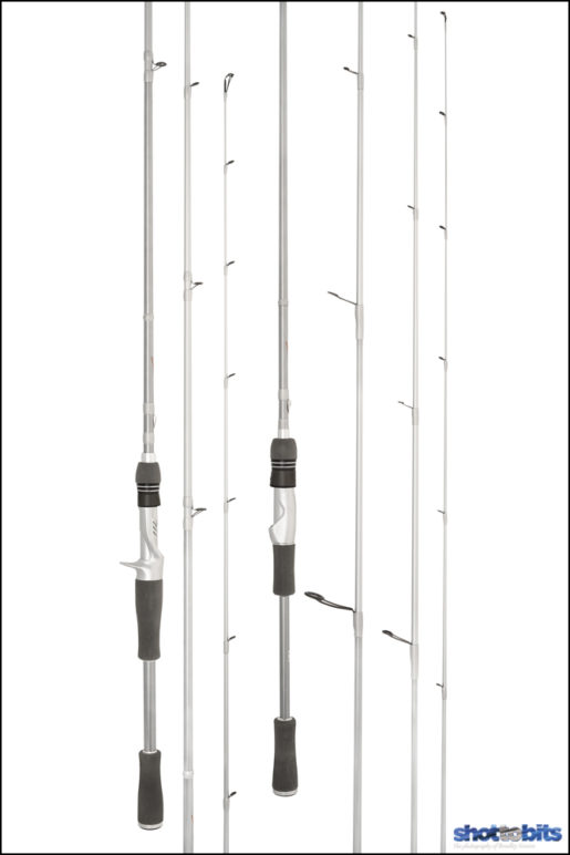 Daiwa TD Zero Rod Series Image