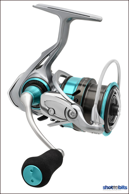 DAIWA EMERALDAS AIR LT 3000S-CXH