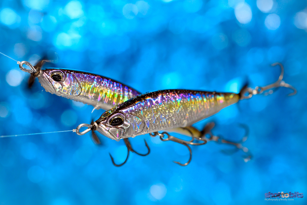 SPINNING AROUND… DUO REALIS SPINBAIT 72 ALPHA AND SPINBAIT 90