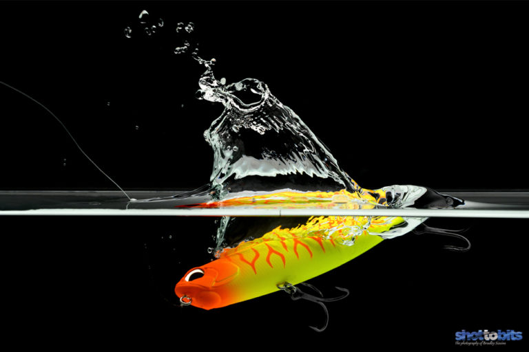 DUO REALIS PENCIL 110 NEON TIGER