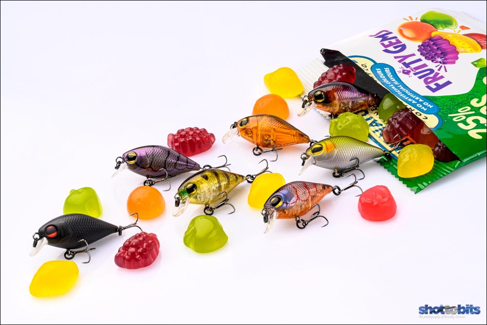 Bream Candy – Pro Lure S36 Crank