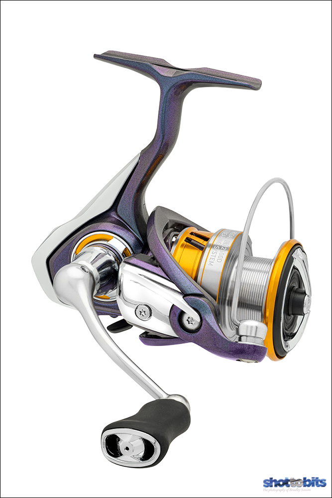 DAIWA REGAL LT 2500D