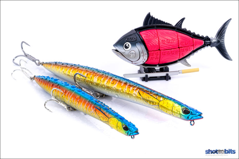 TUNA TIME - DUO ROUGH TRAIL HYDRA