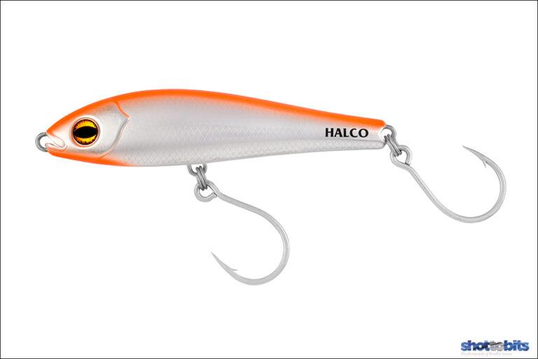 HALCO SLIDOG 150 FIFO