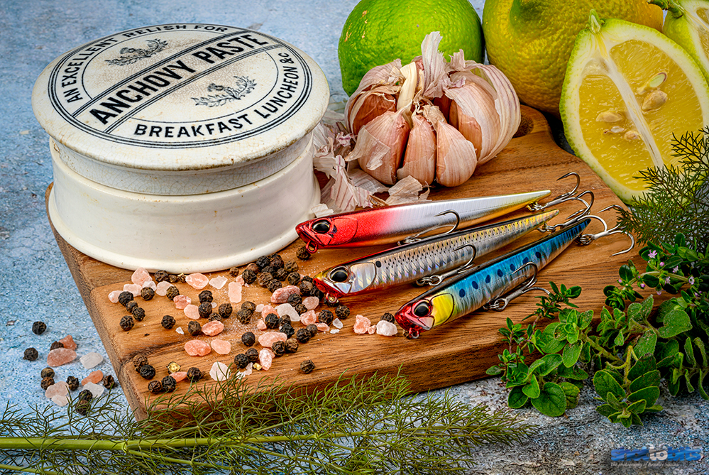 ANCHOVY PASTE INGREDIENTS - DUO BAY RUF MANIC