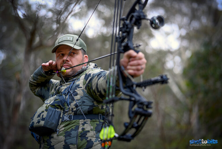 DRAW – ALPINE DEER HUNTING WITH MATT TRIPET