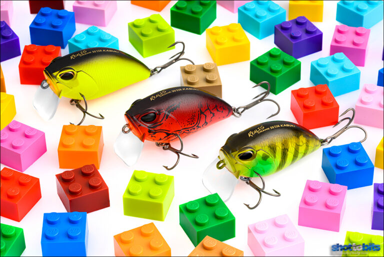 SQUARE BILLS AND SQUARE BOXES – DUO REALIS CRANK 50SSR KABUKI