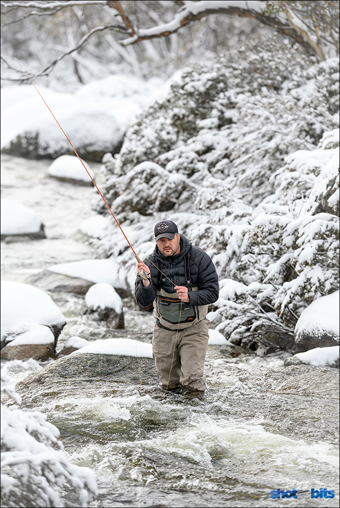 Springtime Snow Melt – Trout Season Opening This Weekend in NSW