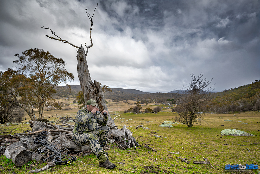 TIME TO REASSESS THE HUNT – STALKING DEER WITH MATT TRIPET