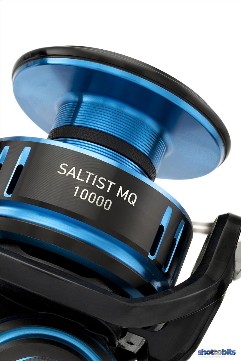 DAIWA SALTIST MQ 10000 ABS