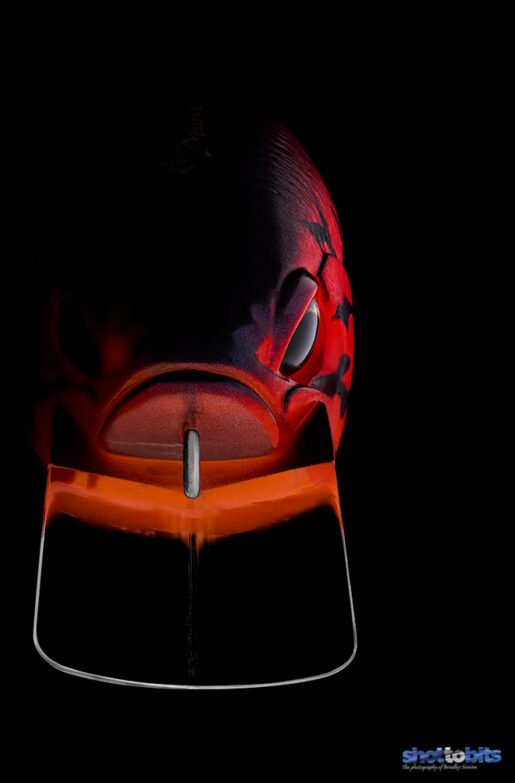 The Devil Is In The Details – DUO Realis Apex Crank 66 Hell Tiger