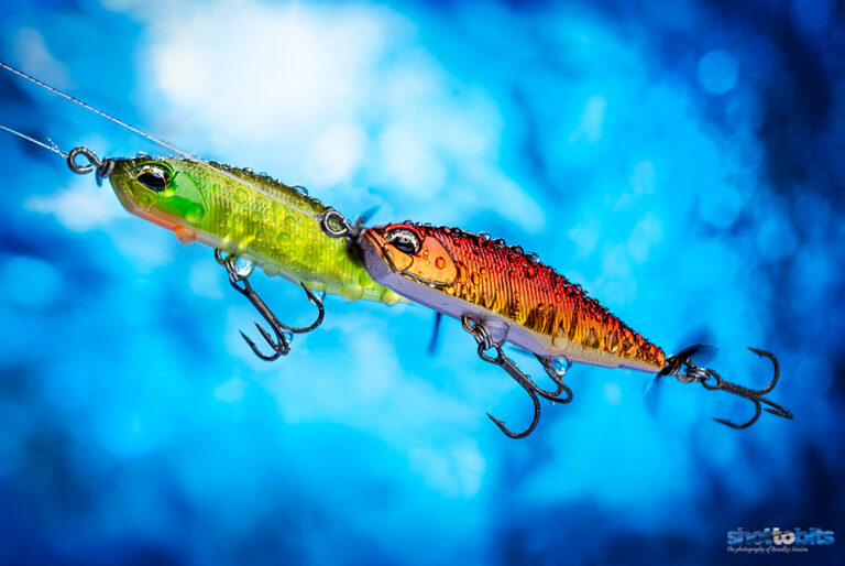 TURBO CHARGED - DUO REALIS SPINBAIT 62 ALPHA