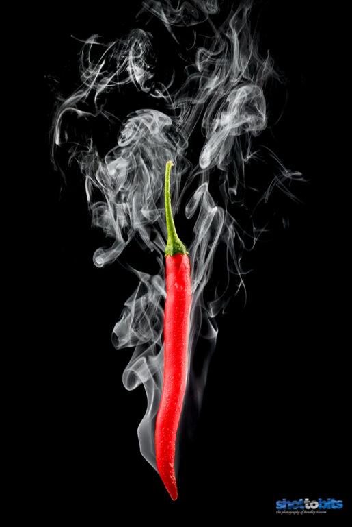 Smokin Hot Chilli - Prik Jinda