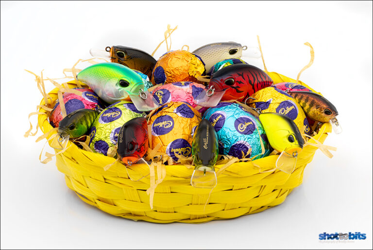 HAPPY CRANKY EASTER - DUO REALIS CRANK SQUARE BILL CHOCOLATE EGGS